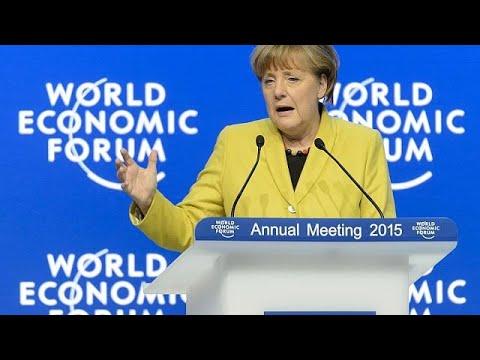Μέρκελ: Η νέα ψηφιακή εποχή πρέπει να είναι προτεραιότητα για την Ευρώπη…