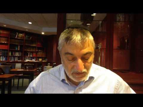 Zohar –  La Neshama supémentaire du Shabbat