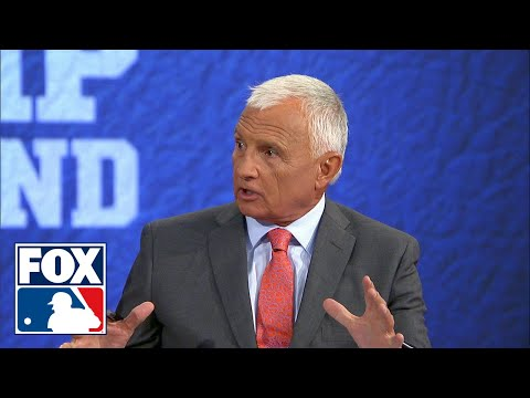 Video: Terry Collins thinks the Rangers should be buyers at the deadline | MLB WHIPAROUND