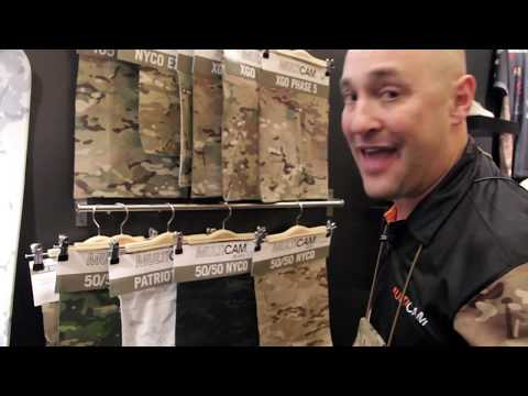 Multicam - ShotShow 2018 онлайн видео