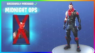 BUYING THE WRONG SKIN! NEW Daily Item Shop in Fortnite! (Fortnite Battle Royale)