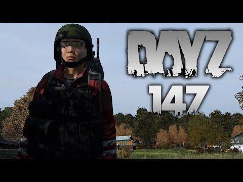 DAYZ  #147 ► Friendly-Spieler in DayZ getroffen «
