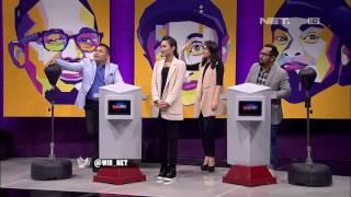 Video Teka Teki Sulit - Peserta Mulai Emosi Sama Cak Lontong MP3, 3GP, MP4, WEBM, AVI, FLV November 2018