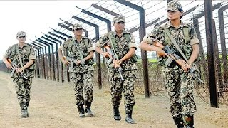 India to Seal LoC Borders with Pakistan Till 2018