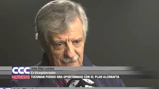 Julio Díaz Lozano