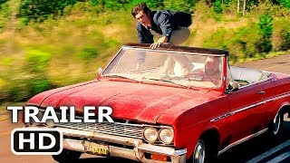 Video ACTION POINT Official Trailer (2018) Johnny Knoxville, Comedy, Stuns, Action Movie HD MP3, 3GP, MP4, WEBM, AVI, FLV Januari 2019