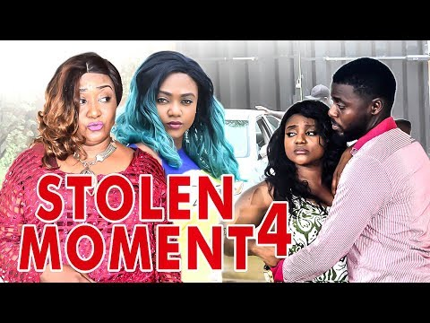 2017 Latest Nigeran Nollywood Movies - Stolen Moment 4