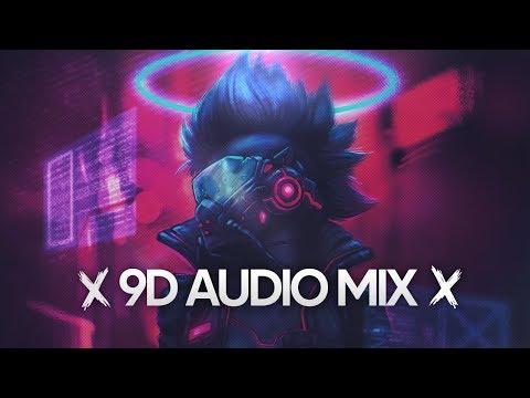 9D Music Mix | Use Headphones | Best 9D Audio | Shake Music Vol 2 🎧