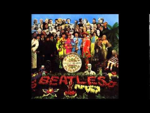 Sgt. Pepper -