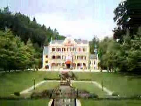 Hotel Furstenhof Vicino Monaco Di Baviera