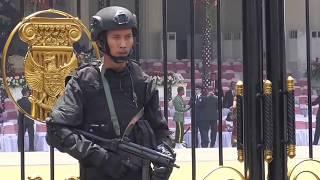 Video Paspampres Bersiaga di Istana Negara MP3, 3GP, MP4, WEBM, AVI, FLV September 2018