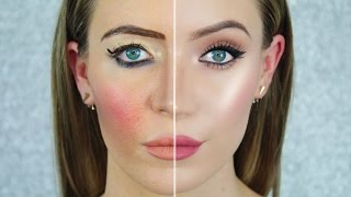 Makeup Mistakes to Avoid - Do's and Don'ts | STEPHANIE LANGE - YouTube