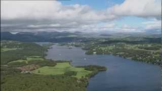 Windermere United Kingdom  city pictures gallery : Lake District, England - Visit Britain - Unravel Travel TV