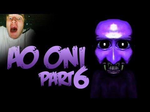Video [Horror, Funny] Ao Oni - MR CHAIR SONG - Part 6 download in MP3, 3GP, MP4, WEBM, AVI, FLV January 2017