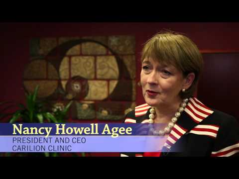 #CABV2015 Come to Roanoke: Nancy Agee Discusses