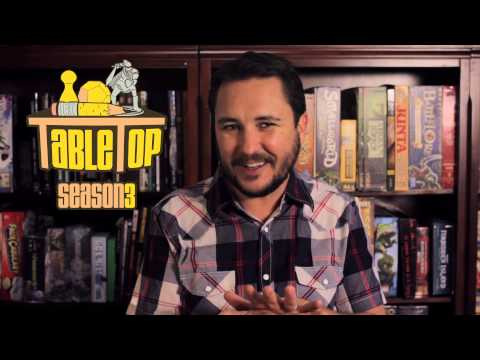 TableTop Season 3 Is A Go! What's Next Wil Wheaton?