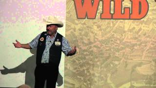 Stories of the Real Wild West Ft. Bob Silva