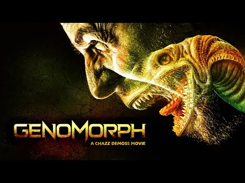 Genomorph Exclusive Trailer (2019)