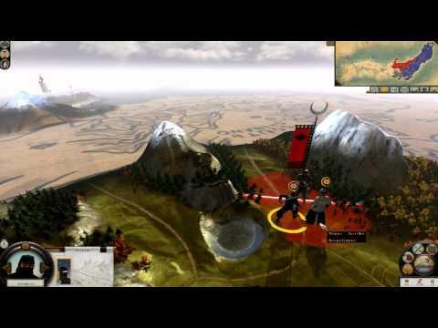 Total War: Shogun 2. Видеорецензия