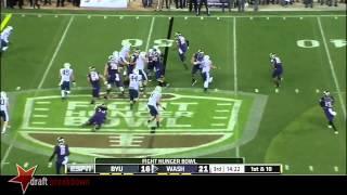 Austin Seferian-Jenkins vs BYU (2013)