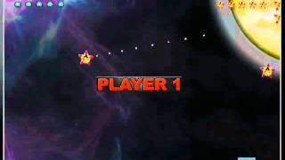 Stars vs Circles YouTube video