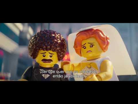 Lego Ninjago: O Filme - 28 de Setembro no Kinoplex