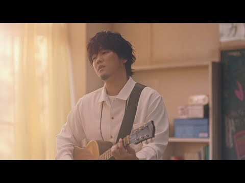 , title : '秦 基博 / 仰げば青空 Music Video'