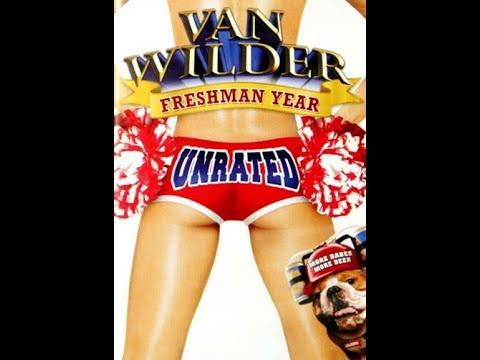 Opening To Van Wilder:Freshman Year 2009 DVD
