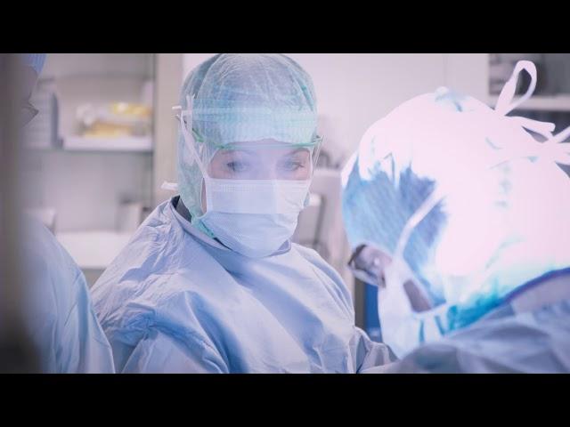 Operationssjuksköterska