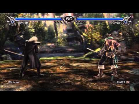 SoulCalibur V Playstation 3
