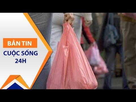 Quảng Trị: Không mang túi nilông ra đảo Cồn Cỏ | VTC - Thời lượng: 83 giây.
