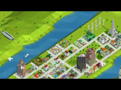 Hands-on with NimbleBit's 'Bit City' - Building a Town One Click at Time