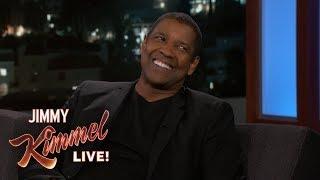 Video Denzel Washington on LeBron James & Michael Jordan MP3, 3GP, MP4, WEBM, AVI, FLV Maret 2019