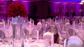 Isla Grand Wedding by Maury Collections