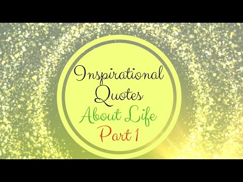 Short quotes - Short Inspirational Quotes About Life  Most Beautiful Video On Youtube