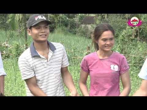 Hiệu quả  chương trình giảm nghèo ở huyện miền núi Quỳ Hợp