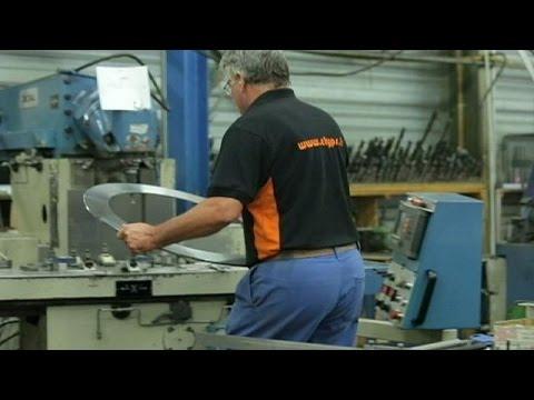 Γαλλία: άνοδος της βιομηχανικής παραγωγής – economy