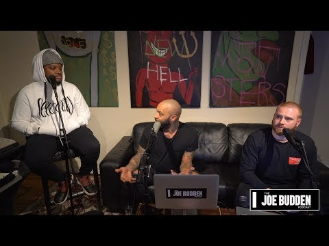 How Much Is A Stream Really Worth? | The Joe Budden Podcast