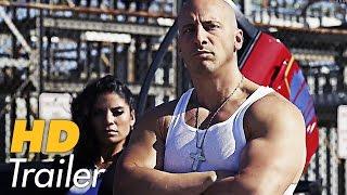 SUPERFAST! Trailer German Deutsch (2015) Fast & Furious Parodie