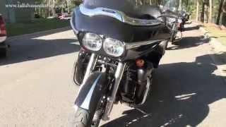 3. Used 2013 Harley Davidson FLTRU Road Glide Ultra