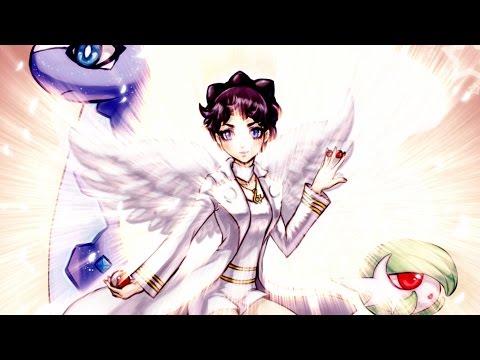 Pokémon X/Y Remix Vs. Champion Diantha