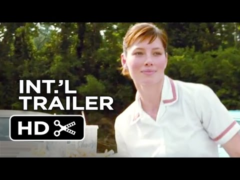 Accidental Love UK TRAILER 1 (2015) - James Marsden, Jessica Biel Movie HD