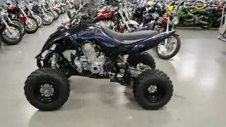 5. 2014  YAMAHA RAPTOR 700 R SPECIAL EDITION @ iMotorsports A1224