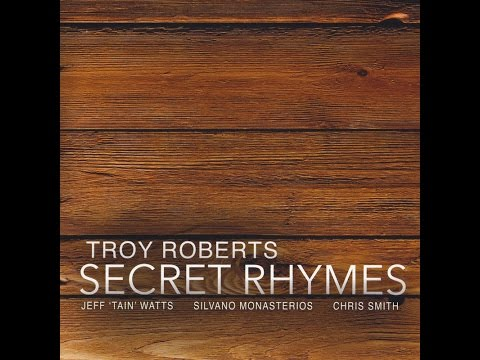SECRET RHYMES - OUT NOW! online metal music video by TROY ROBERTS