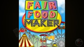 Fair Food Maker videosu
