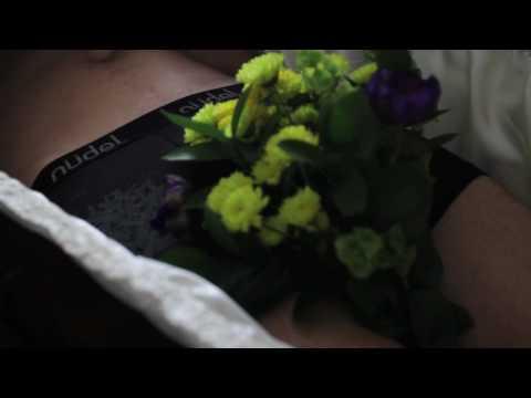 nüdel sexy men's underwear commercial