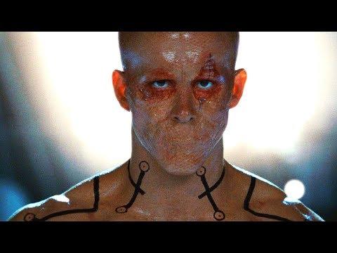Wolverine vs Deadpool - Fight Scene - X-Men Origins: Wolverine (2009) Movie CLIP HD