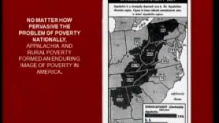 Geography And The Construction Of U.S. Poverty Policy