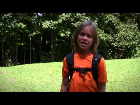 2012 PDGA Disc Golf World Championships — Junior Division Highlights
