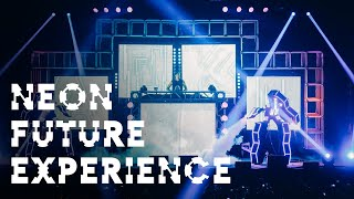Neon Future Experience LIVE from Chicago - Steve Aoki